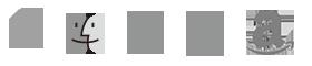 Splashtop działa na popularnych systemach operacyjnych