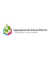 Appoquinimink School District logo
