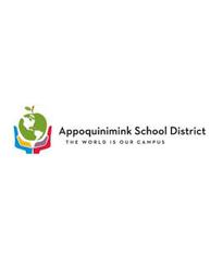 Appoquinimink School District logo