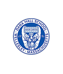 Danna Hall School logo