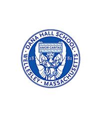Danna Hall School logo