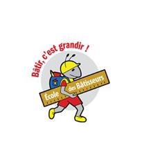 ecole des Batisseurs logo