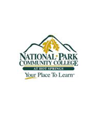 NAtional Park Community College At Hot Springs logo
