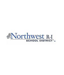 Northwest R-I School District logo