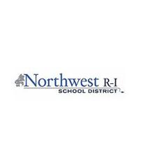 Northwest R-I School District logo