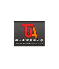 National Taiwan University of Arts logo