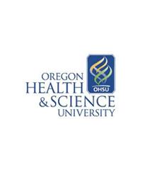 Oregon Health & Sience University logo