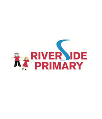 Riverside Primary  logo