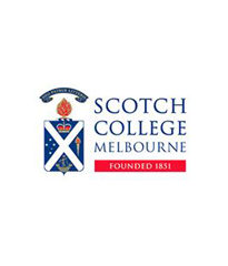 Scotch College Melbourne logo