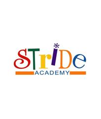 Stride Academy logo