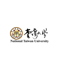 Nation Taiwan University logo