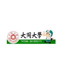 Tatung University logo