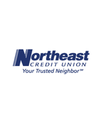 Notheast Credit Union logo