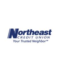 Notheast Credit Union logo