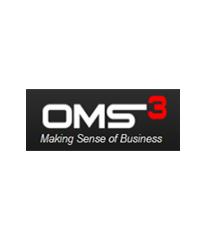 OMS3 logo