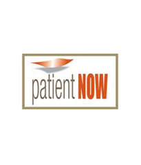 Patient Now logo
