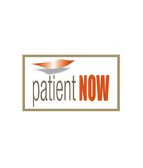 Patient Now logo