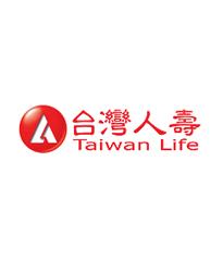 Taiwan life logo