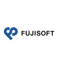 Fujisoft logo