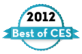 Best of CES 2012