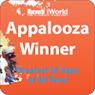 Appalooza – Najlepsze aplikacje wszechczasów