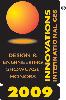 Wyróżnienie Innovations 2009 - nagroda za projekt i wykonanie