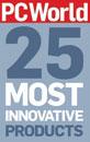 Ranking 25 najbardziej innowacyjnych produktów PC World